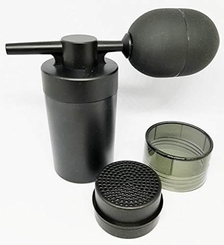 Hair Fiber Sprayer Atomizer