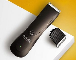 Hair Trimmer by Manscaped