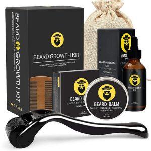 Naland Beard Growth Kit