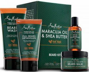 Shea mositure beard kit
