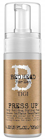 TIGI Bedhead Men's Thickening mousse