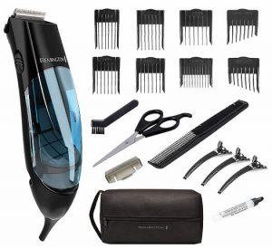 remington vaccum beard trimmer