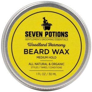 seven beard