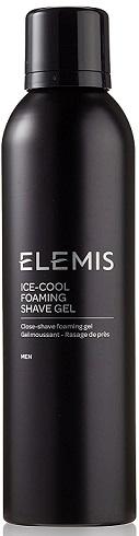 ELEMIS Ice Cool Foaming Shave Gel