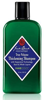 JACK BLACK Shampoo