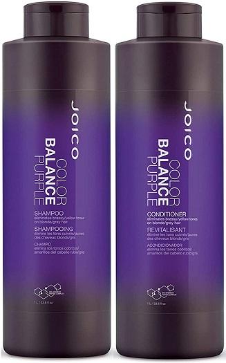 Joico Color Balance Purple Shampoo