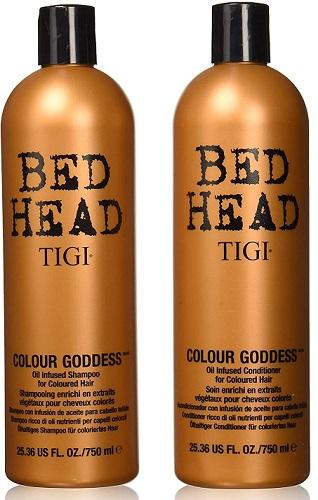 Tigi Bed Head Colour