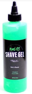 Tomb 45 Shave Gel