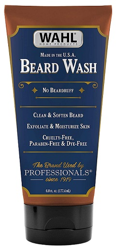 WAHL Beard scrub