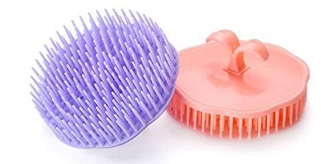 Aroveea Scalp Brush