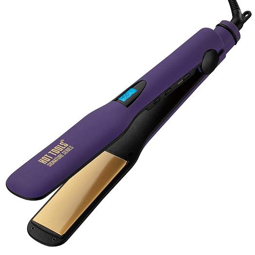 HOT TOOLS Flat Iron HairStraightener