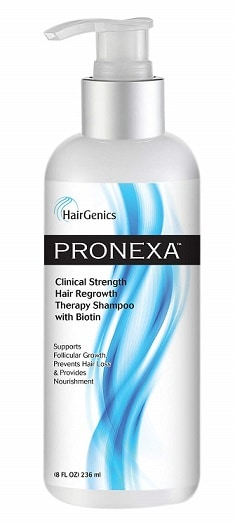 Hairgenics Pronexa Clinical Strength Hair Growth