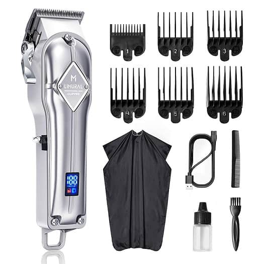 Limural Hair Clippers for Men