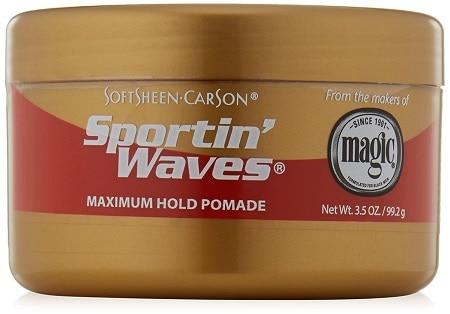 SoftSheen-Carson pomade