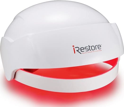 irestore laser hair growth