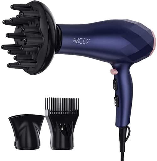 Abody Professional Hair Dryer