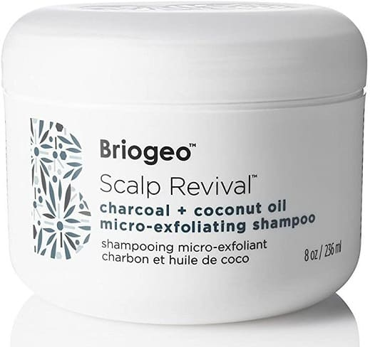 Briogeo Scalp Revival Charcoal Scalp Scrub