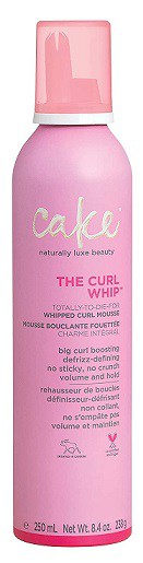 Cake Beauty Whipped Curl Mousse