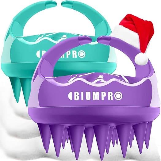 Cbiumpro Scalp Massager