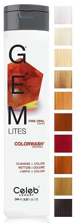Celeb Luxury Gem Lites Colorwash