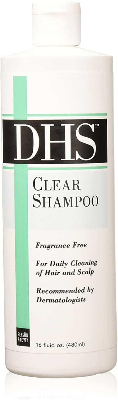 Dhs Clear Shampoo