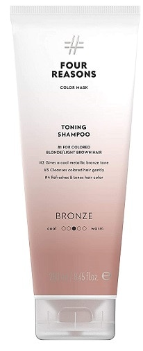 Four Reasons Store Color Mask Shampoo