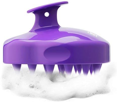 Freatech Hair Scalp Massager Shampoo Brush