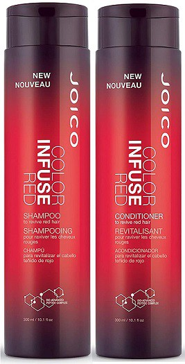 Joico Color Infuse Shampoo and Conditioner Set