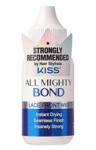 KISS All Mighty Bond Lace Front Wig Glue