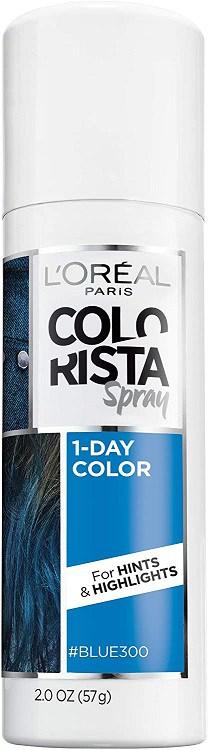 LOreal Paris Colorista Hair Color