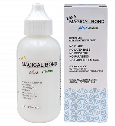 Lala Magical Bond Plus Extra Firm Lace Adhesive