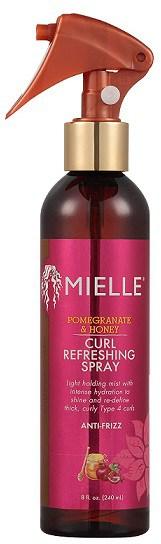 Mielle Organics Pomegranate hairspray