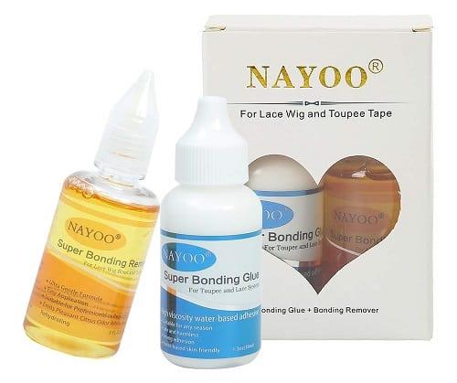 Nayoo Lace Wig Glue
