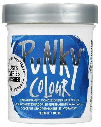 Punky Semi-Permanent Hair Color