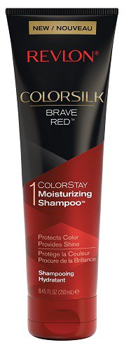 Revlon ColorSilk Care Shampoo