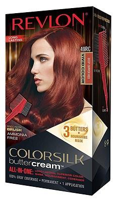 Revlon Colorsilk Buttercream Hair Dye