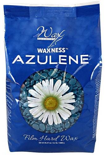 Waxness Wax Necessities Film Hard Wax Beads