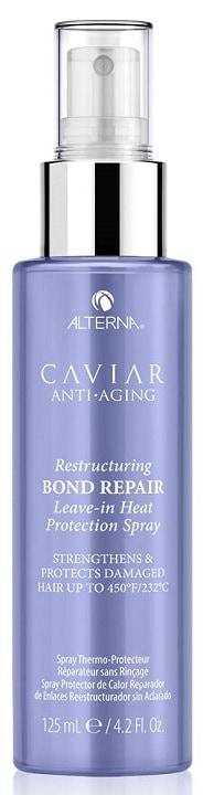 Alterna Caviar heat Protectant Spray
