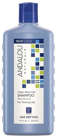 Andalou Defying Shampoo