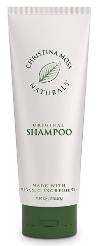 Christina Moss Naturals Hair Shampoo