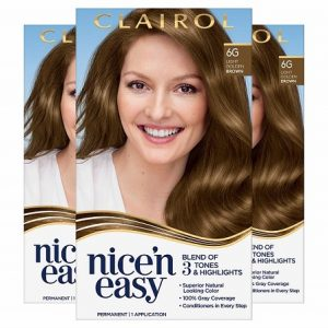 Clairol Nice Easy Permanent Hair Color