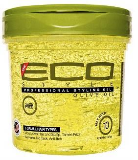 ECOCO Styler Professional Styling Gel