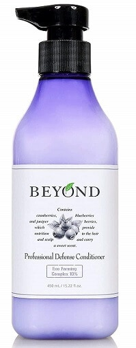 Eco Beyond Hair Conditioner for Oily Hair