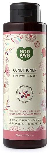 EcoLove Organic Conditioner