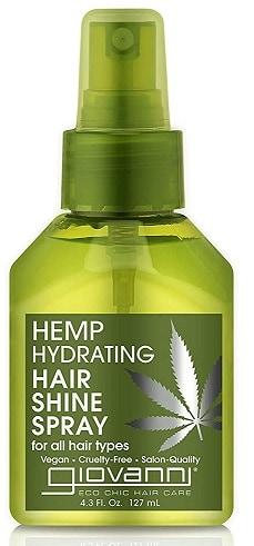 GIOVANNI Hair Shine Spray