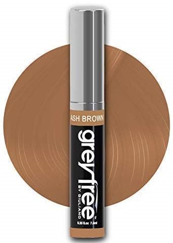 Greyfree Root Touch-Up Hair Mascara