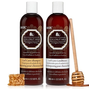 Love Beauty and Planet Shampoo Conditioner