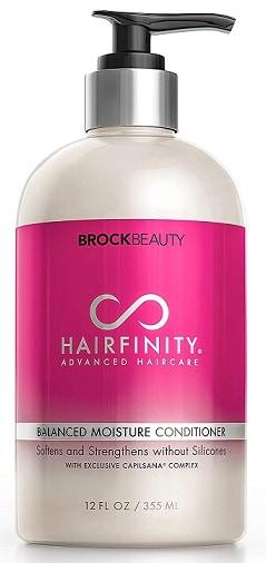 Hairfinity Balanced Moisture Biotin Conditioner
