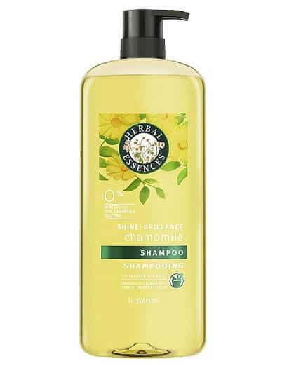 Herbal Essences Chamomile Shampoo