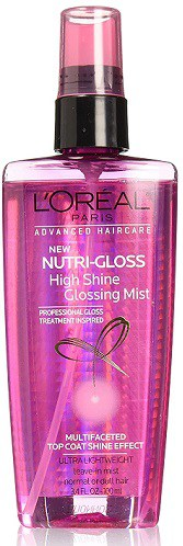 LOréal Paris Advanced Haircare Nutrigloss High Shine